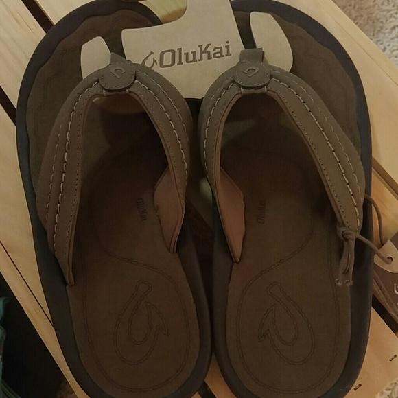 266420f455b7 OluKai Men s sandals